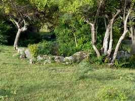 cachot, mahaudière, anse bertrand, grande terre, Guadeloupe