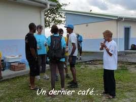 cafe, TGT J2, grande terre, guadeloupe