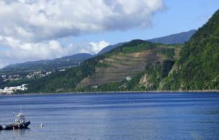 rivière sens , basse terre, Guadeloupe