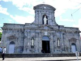 cathedrale basse terre guadeloupe