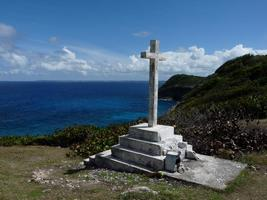 croix, TGT3, grande terre, guadeloupe