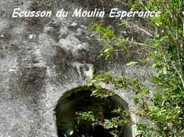Moulin Espérance , lac de Gaschet