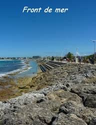 front de mar moule, TGT4, grande terre, guadeloupe