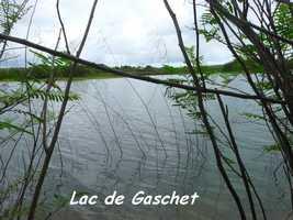 Lac de gaschet, Poyen
