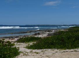 littoral, TGT4, grande terre, guadeloupe