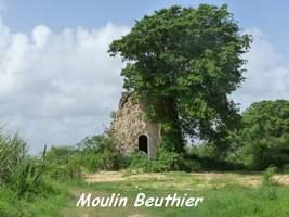 Moulin Beuthier, Gaschet