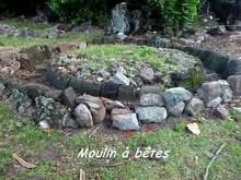 balade terre de bas, poterie, les saintes, iles guadeloupe, antilles