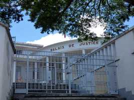 palais justice basse terre