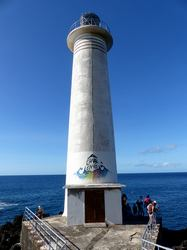 phare vieux fort basse terre guadeloupe