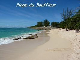 plage port louis, TGT, grande terre, guadeloupe