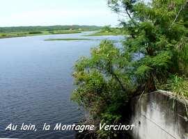 Pont de Belin, lac de gaschet
