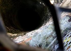 puits, mahaudière, anse bertrand, grande terre, guadeloupe