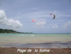 balade stfelix, plage, grande terre, guadeloupe, antilles