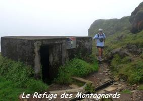 refuge des montagnards, soufrire, guadeloupe