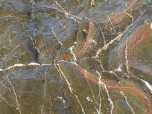 balade, d�sirade, roches volcaniques, iles de guadeloupe, antilles