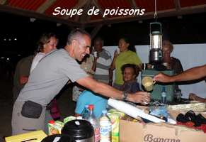 soupe, TGT3, grande terre, guadeloupe