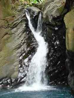 saut d`eau