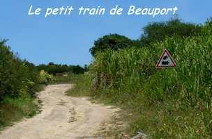 train, TGT, grande terre, guadeloupe