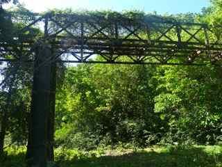 rivière audoin moule patrimoine grande terre guadeloupe